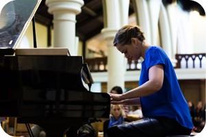Annabelle Lawson: Concert Pianist
