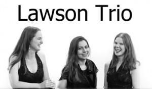 Lawson Trio (Logo)