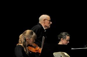 Lawson Trio